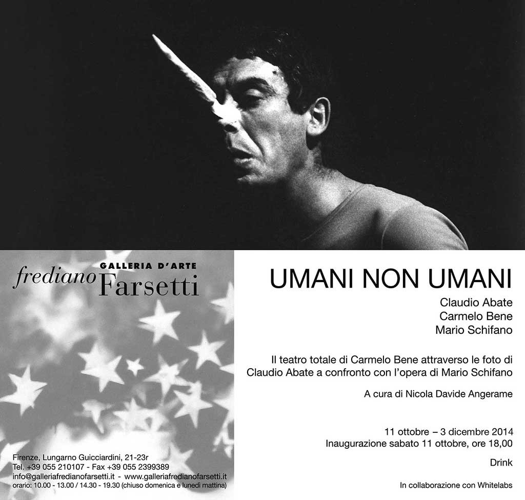 Galleria-Frediano-Farsetti_Umani-non-Umani
